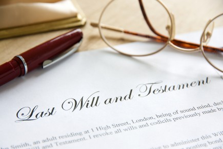 Wills, Probate and Estate Management
